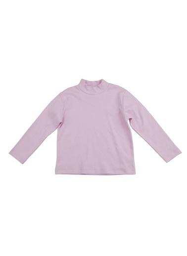 Zeyland Sweatshirt Pembe
